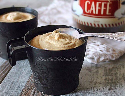COPPA DEL NONNO gelato senza gelatiera