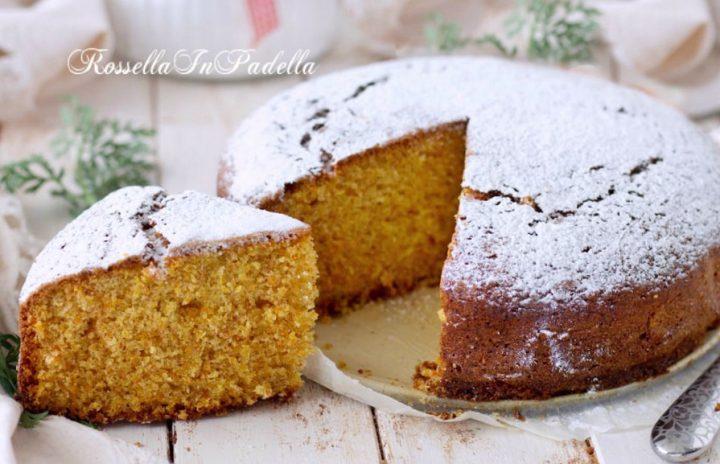 Ricetta torta con la zucca