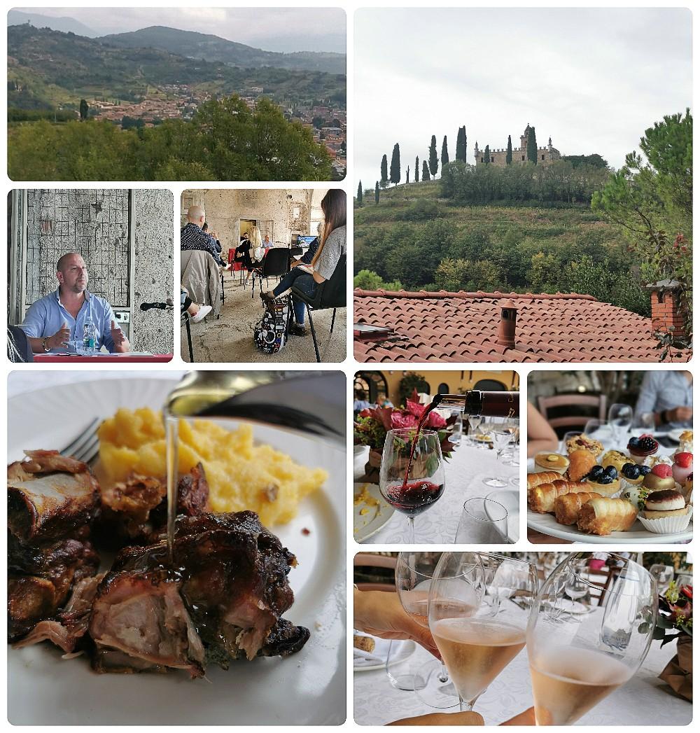 GUSSAGO tra buon vino cibo e cultura