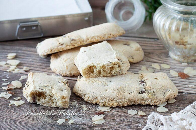 OSSA DEI MORTI, biscotti per la Festività dei Morti e Ognissanti