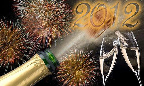 Buon 2012 a tutti!!!