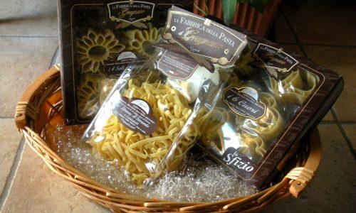 Collaborazione: Fabbrica della Pasta di Gragnano