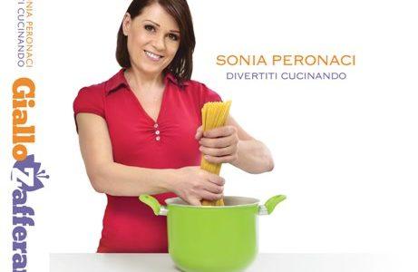 DIVERTITI CUCINANDO: Il nuovo libro di Sonia Peronaci!