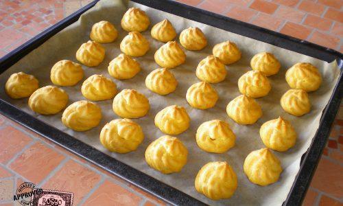 Pasta choux | Ricetta base