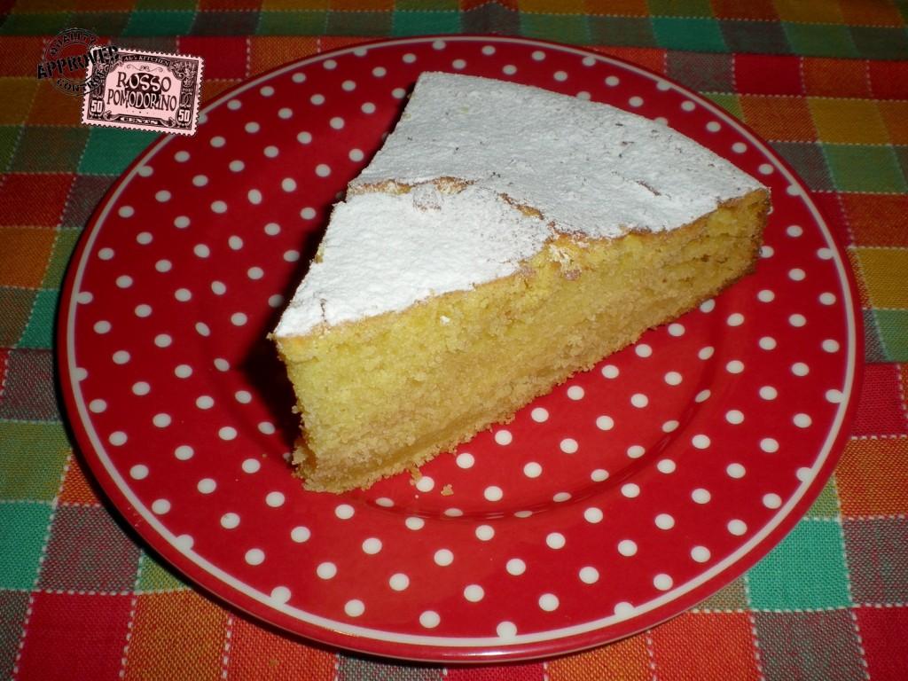 Torta morbida al mascarpone (3)