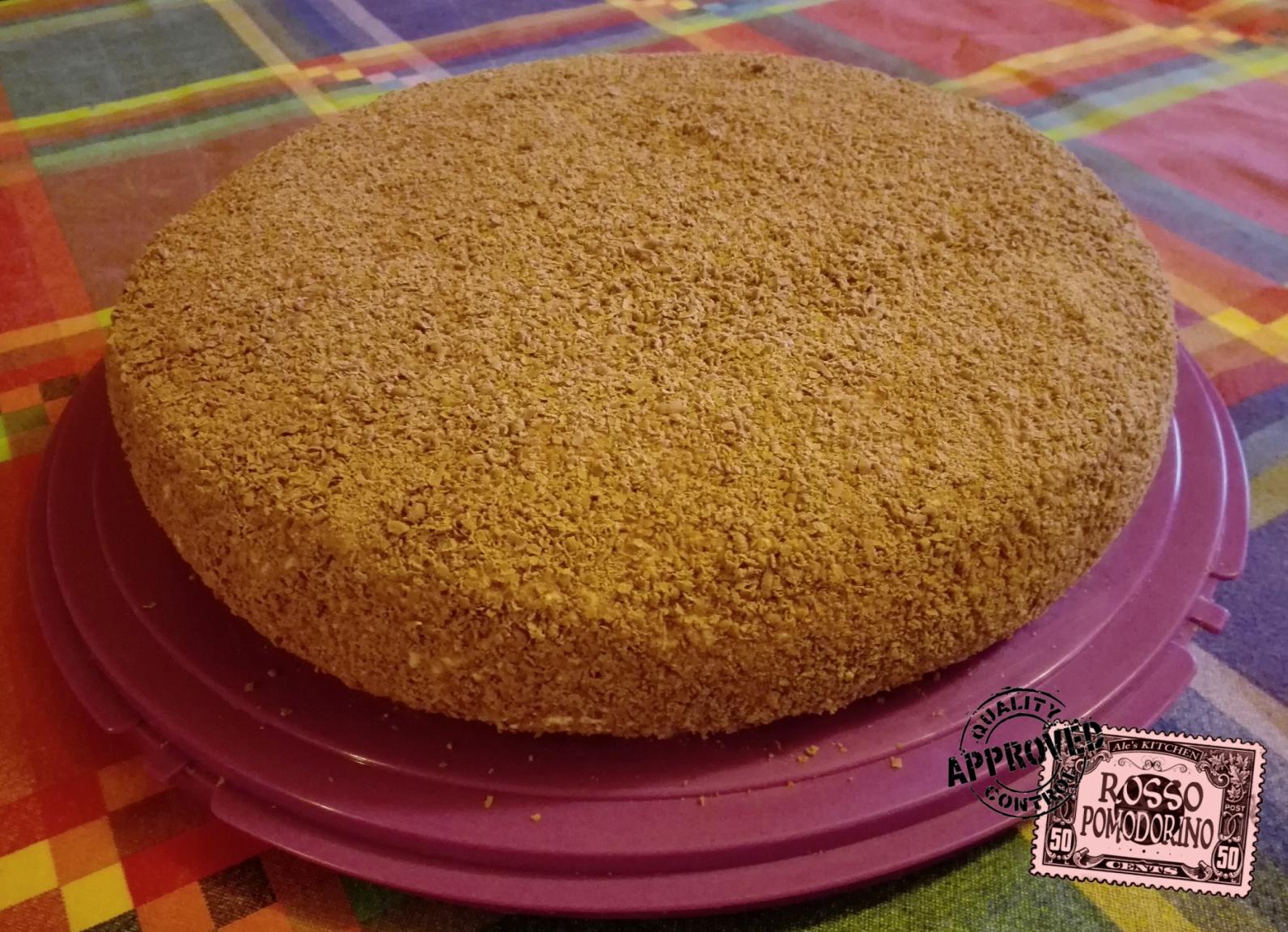 Conserve di zucchine ricetta bagna per dolci - Bagna cauda bimby ...
