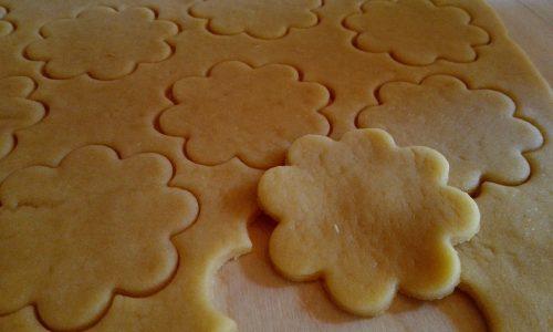 Pasta frolla all'olio di Luca Montersino | Ricetta base