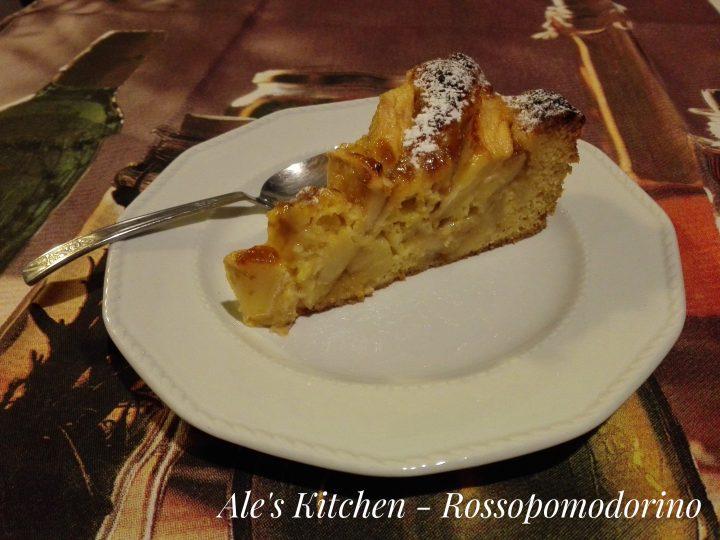 torta-di-mele-senza-burro