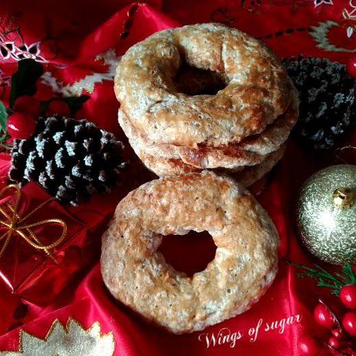 Roccoco' di Natale - Wings of sugar blog