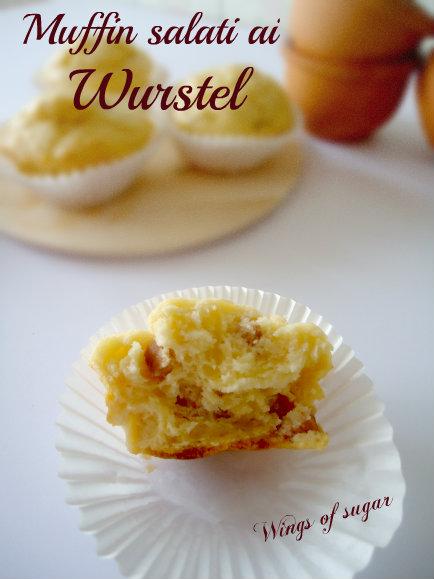 muffin ai wurstell wings of sugar blog