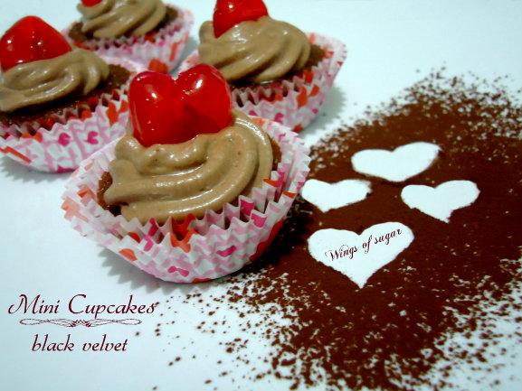 black velvet cupcake- wings of sugar blog