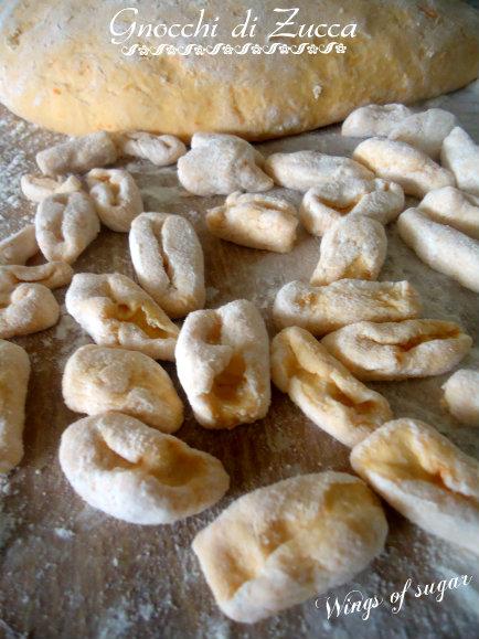 gnocchi di zucca- wings of sugar blog