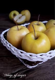 Raccolta di ricette con le mele - wings of sugar blog