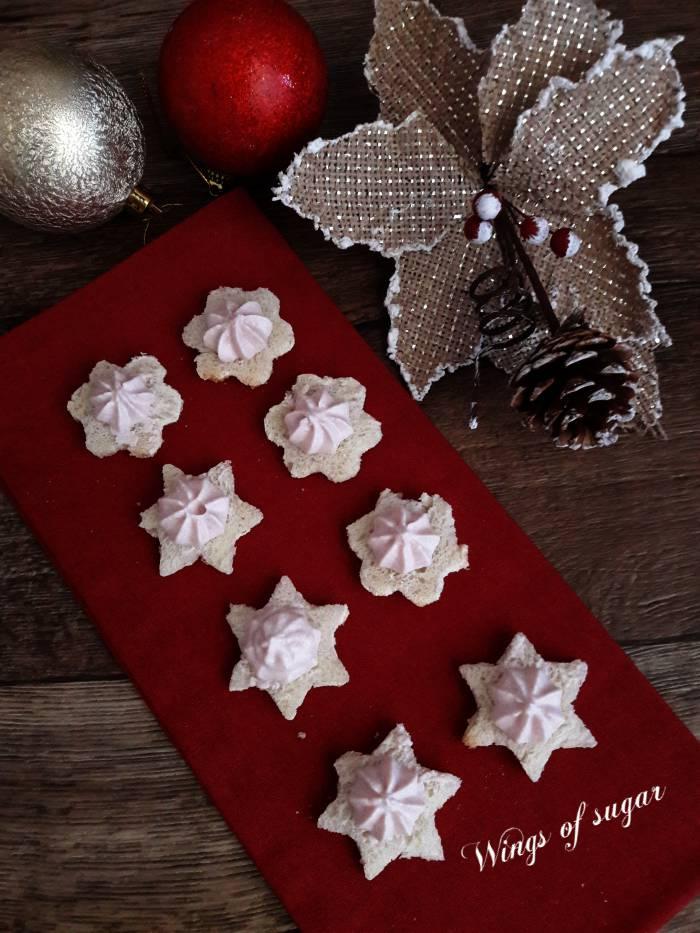 Tartine con crema di ricotta e prosciutto cotto ricetta - Wings of sugar blog