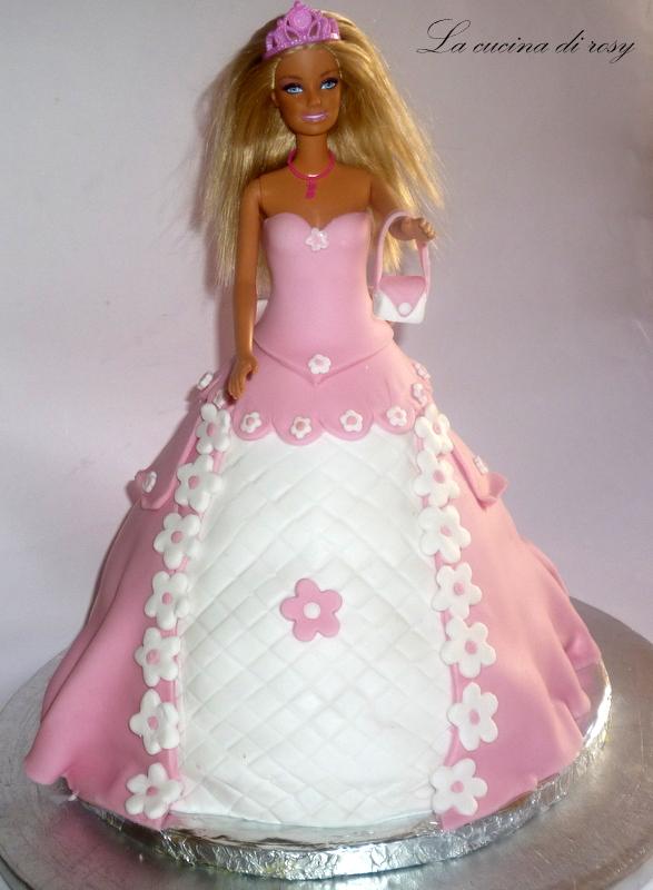 D Barbie Cake Pan