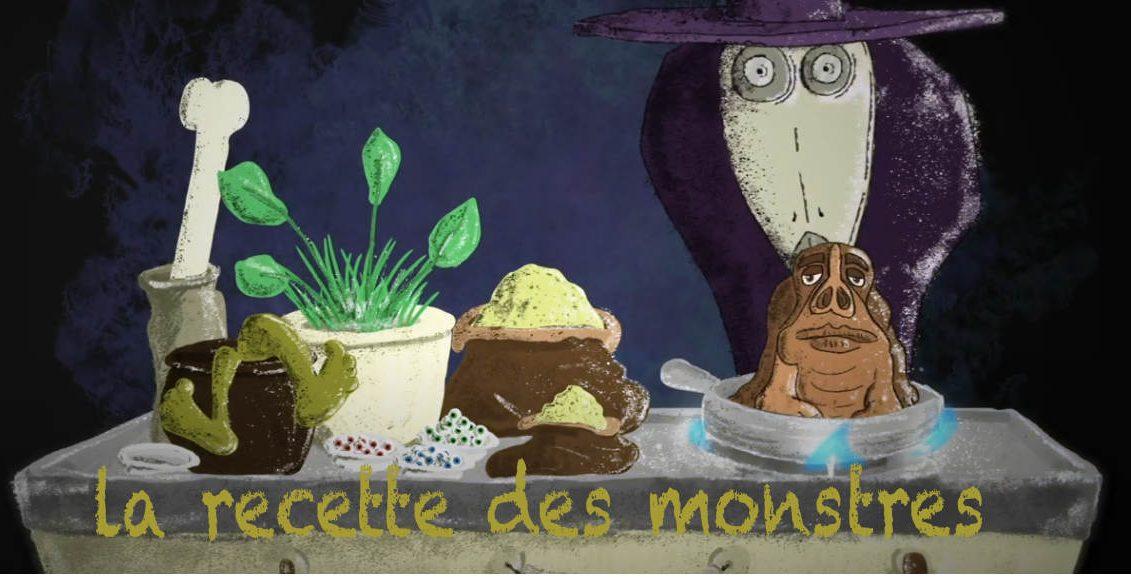 la recette des monstres