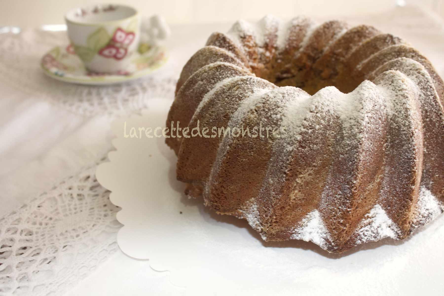 torta soffice da colazione