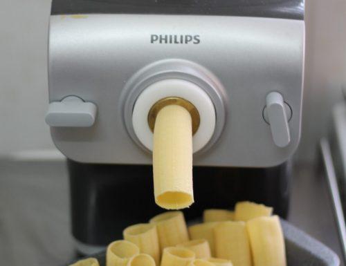 Cannelloni con Pasta Maker
