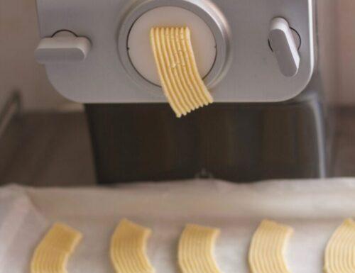 Biscotti con Pasta Maker Philips