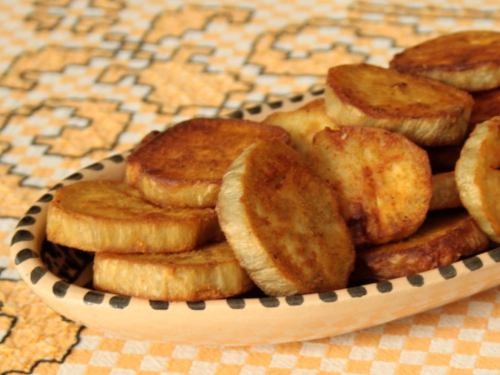 Ricerca ricette con patate americane fritte for Patate dolci americane