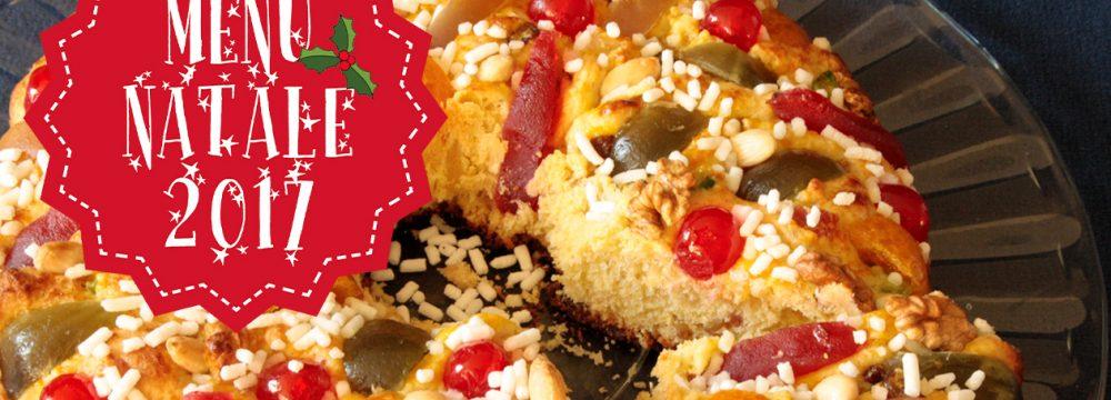 """MENU DI NATALE: """"Bolo Rei"""" (Torta del Re)"""