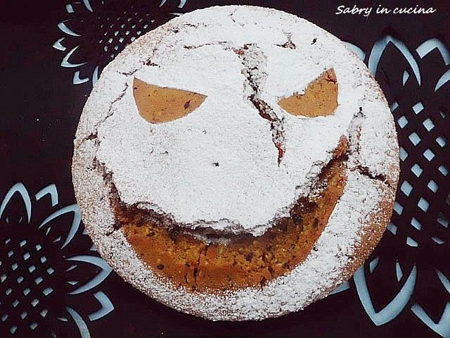 torta zucca 2