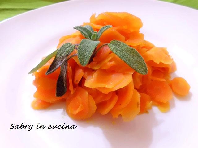 carote vichy