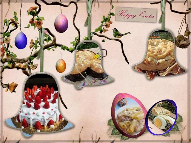 ricette di pasqua e pasquetta sabry in cucina