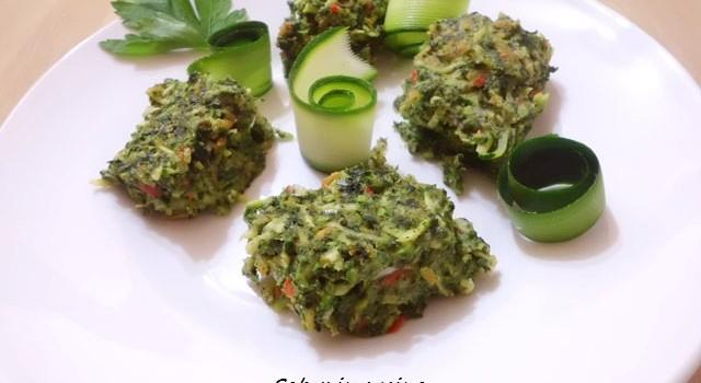 sformato di verdure