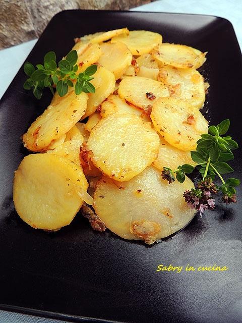 patate mpacchiuse