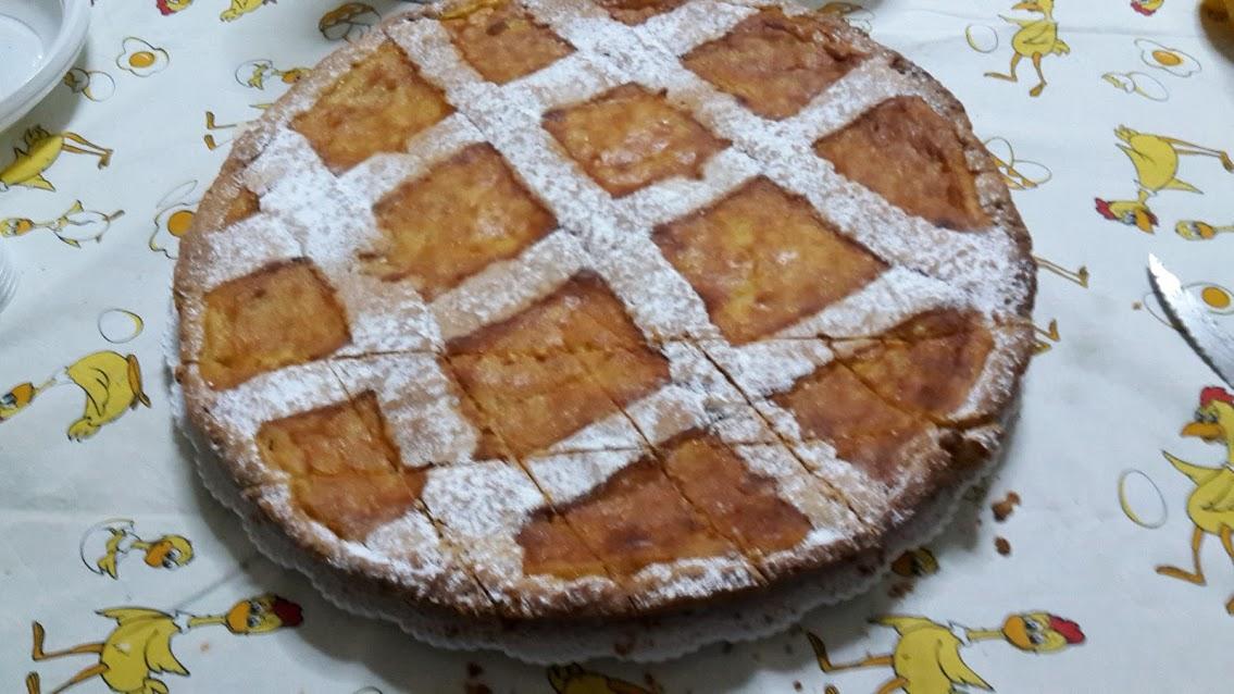 Pastiera napoletana: la ricetta originale.