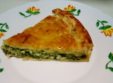 Torta salata Pasqualina