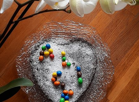 Torta Dolce Cuore