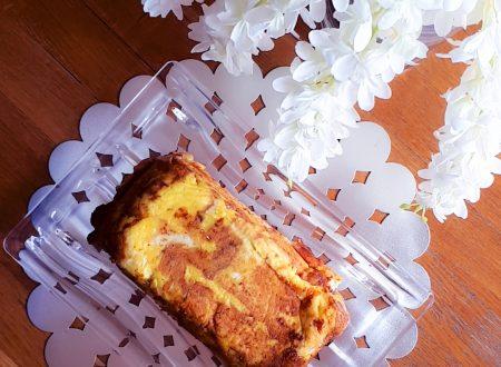 "Sformato di Pancarrè ""Lasagna"""