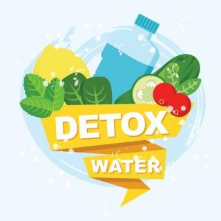 detox mela cannella cibi adatti per perdere peso
