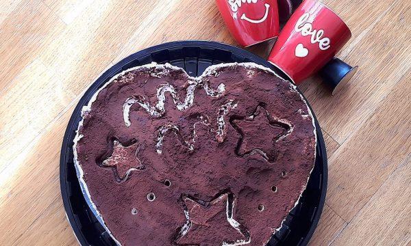 Torta Fredda Coffee Dream