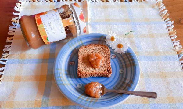Marmellata di mele, zenzero e cannella – Ricetta Facile