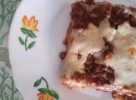 Lasagne alla Bolognese – Ricetta classica