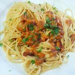 Spaghetti con i Ricci - Ricetta da Chef