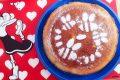 Torta fresca con crema alle pesche - Dolci Estivi