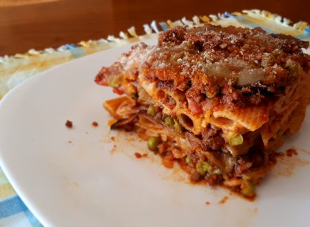 Pasta n'Casciata – La pasta del Commissario Montalbano