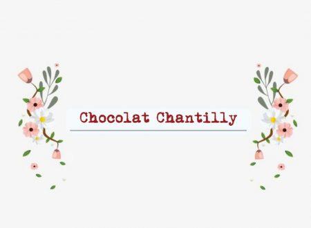 Chocolat Chantilly – Mousse di Acqua e Cioccolato