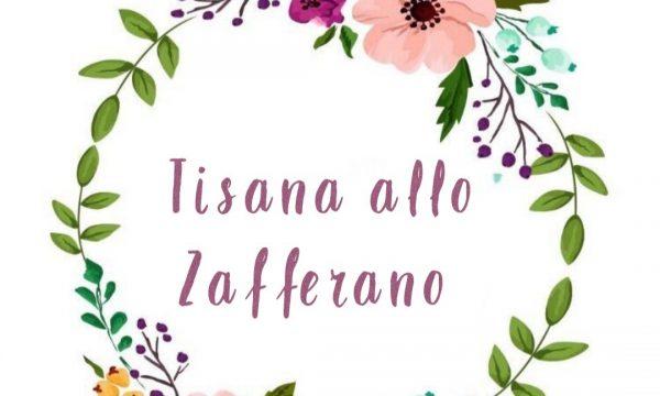 Tisana allo Zafferano: Elisir di Giovinezza
