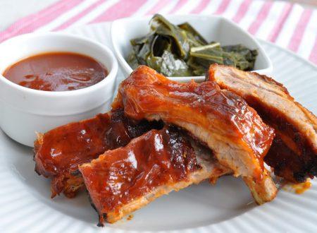 Salsa Barbecue fatta in casa – Pronta in 30 minuti