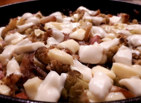 """Broccolo """"affucato"""" in padella – Ricetta siciliana"""