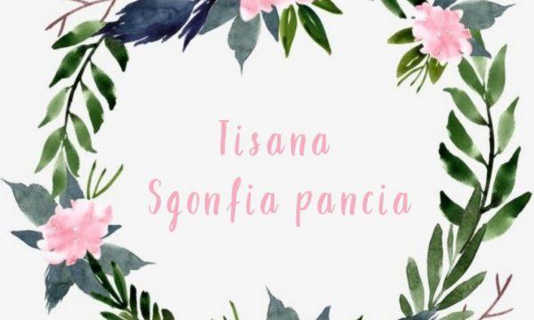 Tisana Sgonfia Pancia a base di Sedano e Finocchio