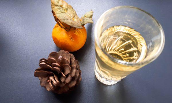 Liquore al Mandarino o Mandarinetto – Ricetta Siciliana