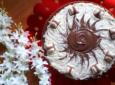 Torta Kinder Bueno – La ricetta perfetta