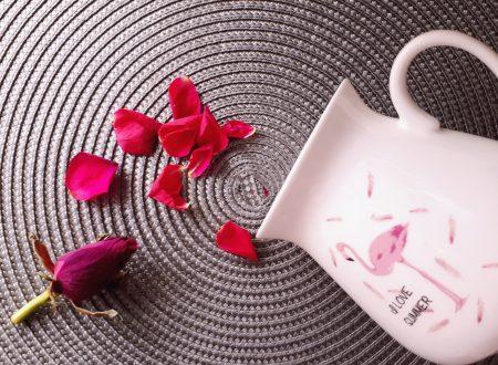 Tisana di Petali di Rosa – Rimedi naturali miracolosi