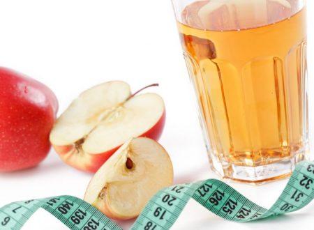 Aceto di mele per dimagrire!!! Scopri la mia ricetta…